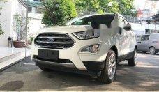 Cần bán xe Ford EcoSport đời 2018, màu trắng, giá tốt  giá 545 triệu tại Hà Nội