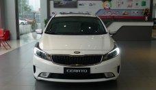 Bán Kia Cerato - hỗ trợ vay trả góp 90% giá trị xe - LH: 0986530504 giá 589 triệu tại Hà Nội
