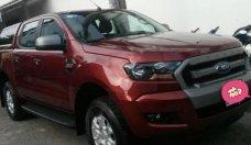 Cần bán lại xe Ford Ranger XLS 2.2L 4x2 MT năm 2017, màu đỏ, xe nhập như mới, 659tr giá 659 triệu tại Tp.HCM