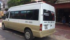 Cần bán xe Ford Transit năm 2005 máy dầu giá 160 triệu tại Hà Nội