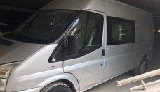 Bán Ford Transit đời 2018, màu bạc, giá chỉ 880 triệu giá 880 triệu tại Hà Nội