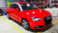 Bán ô tô Audi A1 năm 2012, màu đỏ, nhập khẩu nguyên chiếc như mới giá 585 triệu tại Hà Nội