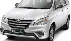 Bán xe Toyota Innova năm 2016, màu bạc số sàn, 659 triệu giá 659 triệu tại Hà Nội