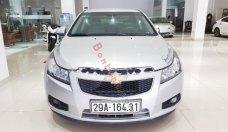 Cần bán xe Chevrolet Cruze sản xuất năm 2011, màu bạc, giá tốt giá 315 triệu tại Tp.HCM
