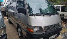 Cần bán lại xe Toyota Hiace sản xuất 2003, giá chỉ 145 triệu giá 145 triệu tại Hà Nội