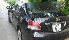 Cần bán Toyota Vios đời 2009, màu đen, giá chỉ 265 triệu giá 265 triệu tại Hà Nội