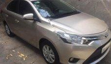Cần bán lại xe Toyota Vios 1.5E CVT sản xuất 2017 chính chủ, 535 triệu giá 535 triệu tại Hà Nội
