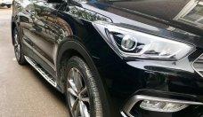 Cần bán xe Hyundai Santa Fe 2017 2.4AT máy xăng giá 995 triệu tại Tp.HCM
