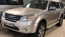 Bán Ford Everest 2.5L 4x2 MT sản xuất 2013, giá tốt giá 598 triệu tại Tp.HCM
