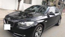 Bán BMW 5 Series 535i GT năm sản xuất 2011, màu đen, xe nhập xe gia đình giá 1 tỷ 150 tr tại Tp.HCM