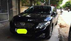 Bán Toyota Corolla Altis đời 2011, màu đen chính chủ, 510 triệu giá 510 triệu tại Hải Phòng