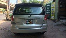 Bán Toyota Innova G 2011, màu bạc giá 469 triệu tại Hà Nội