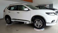 Cần bán Nissan X trail đời 2018, màu trắng, 928 triệu giá 928 triệu tại Tp.HCM