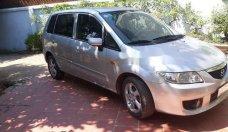 Cần bán Mazda Premacy 2003, màu bạc xe gia đình, 195 triệu giá 195 triệu tại Hà Nội