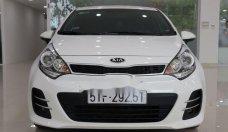Cần bán xe Kia Rio 1.4 AT đời 2015, màu trắng, giá 536tr giá 536 triệu tại Tp.HCM