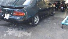 Cần bán xe Nissan Bluebird SSS 2.0 đời 1993, nhập khẩu nguyên chiếc chính chủ giá 125 triệu tại Tp.HCM
