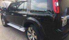 Cần bán lại xe Ford Everest MT đời 2011, màu đen, giá tốt giá 535 triệu tại Hà Nội
