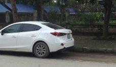 Bán ô tô Mazda 3 sản xuất 2015, màu trắng chính chủ, 490 triệu giá 490 triệu tại Hà Nội