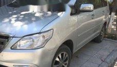 Cần bán Toyota Innova đời 2009, màu bạc, giá chỉ 415 triệu giá 415 triệu tại Hà Nội