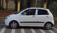 Cần bán Chevrolet Spark LT 0.8 MT 2011, màu trắng như mới giá 155 triệu tại Hà Nội