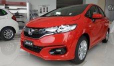 Cần bán xe Honda Jazz V năm 2018, màu đỏ, nhập khẩu giá cạnh tranh giá 544 triệu tại Tp.HCM