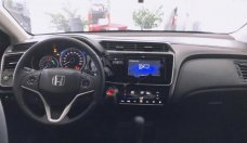 Bán ô tô Honda City 1.5 sản xuất 2018, màu đen, giá chỉ 599 triệu giá 599 triệu tại Hà Nội