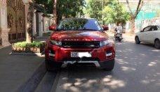 Cần bán xe LandRover Range Rover Evoque Dynamic đời 2014, màu đỏ, nhập khẩu giá 1 tỷ 790 tr tại Hà Nội