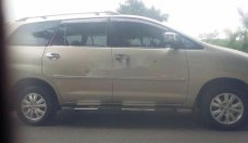 Bán ô tô Toyota Innova G năm sản xuất 2010, màu bạc, giá chỉ 435 triệu giá 435 triệu tại Tp.HCM