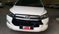 Cần bán lại xe Toyota Innova V đời 2017, màu trắng, giá tốt giá Giá thỏa thuận tại Tp.HCM