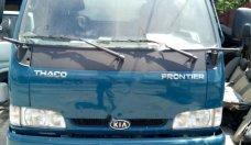 Cần bán lại xe Kia Frontier năm sản xuất 2016, màu xanh lam như mới giá cạnh tranh giá 315 triệu tại Hà Nội