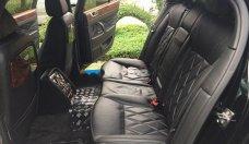 Bán xe Bentley Continental Flying Spur 6.0 V8 sản xuất 2007, màu đen, nhập khẩu giá 3 tỷ 187 tr tại Hà Nội