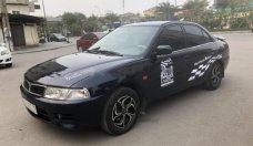 Bán Mitsubishi Lancer GLX 1.6 MT đời 2001, màu đen giá cạnh tranh giá 150 triệu tại Hà Nội