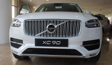 Bán giá xe Volvo XC90 giá 2018 Momentum 2017 màu trắng, đỏ, nâu, đồng, xanh, đen, xám. Lh 0967640046 giá 3 tỷ 990 tr tại Tp.HCM