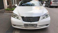 Cần bán gấp Lexus ES 350 sản xuất 2008, màu trắng, nhập khẩu nguyên chiếc, giá 890tr giá 890 triệu tại Hà Nội