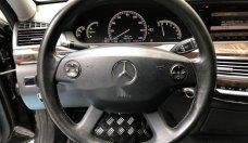Bán xe Mercedes S550 đời 2007, màu đen, nhập khẩu, giá tốt giá 1 tỷ 80 tr tại Tp.HCM