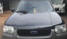 Bán xe Ford Everest 2002, màu đen xe gia đình, giá 180tr giá 180 triệu tại Tp.HCM