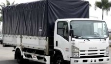 Thế giớ xe tải ISUZU 3T5 bình dương , xe tải ISUZU 3,5 tấn xe mới 100 giá 350 triệu tại Cả nước