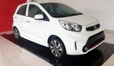 Bán Kia Morning 2018 - Giá cực sốc, hỗ trợ Grab Taxi, trả góp 90% giá 299 triệu tại Hà Nội