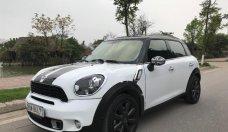 Cần bán gấp Mini Cooper năm 2013, màu trắng, xe nhập giá 1 tỷ 99 tr tại Hà Nội