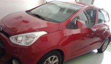 Bán Hyundai Grand i10 đời 2015, màu đỏ giá 350 triệu tại Đà Nẵng
