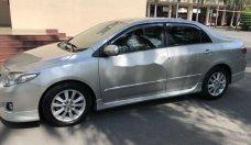 Bán Toyota Corolla altis năm 2009, giá chỉ 495 triệu giá 495 triệu tại Tp.HCM