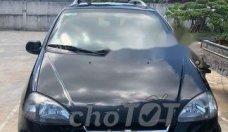 Chính chủ bán Chevrolet Vivant sản xuất 2012, màu đen giá 310 triệu tại Tp.HCM