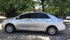 Bán Toyota Vios 1.5 MT năm sản xuất 2012, màu bạc chính chủ, 335 triệu giá 335 triệu tại Hà Nội