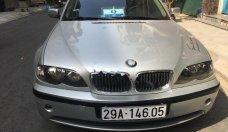 Bán BMW 2 Series BMV 325I sản xuất 2004, màu bạc   giá 238 triệu tại Hà Nội