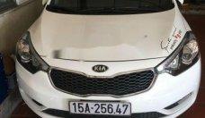 Cần bán gấp Kia K3 năm 2015, màu trắng, giá 500tr giá 500 triệu tại Hải Phòng