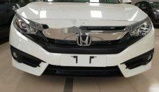 Cần bán xe Honda Civic sản xuất 2018, màu trắng, nhập khẩu, 763tr giá 763 triệu tại Tp.HCM