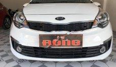 Bán xe Kia Rio 1.4AT 2016, màu trắng, nhập khẩu   giá 495 triệu tại Lâm Đồng