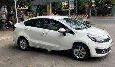 Bán xe Kia Rio sản xuất năm 2016, màu trắng   giá 418 triệu tại Tp.HCM