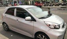 Cần bán Kia Morning đời 2016, màu bạc giá 329 triệu tại Tp.HCM