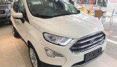 Bán Ford Ecosport 2018 - Quà tặng tiền mặt kèm phụ kiện full theo xe. Alo em Tuấn Anh 096 69 379 89 giá 545 triệu tại Hà Nội